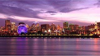 Montreal - New York