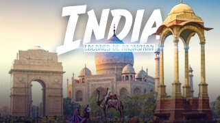 India Colores de Rajasthan