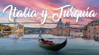 Italia y Turquía