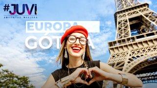 Juvi Europa Gótica