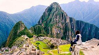 Brasil Irresistible y Perú