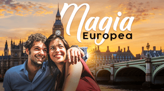 Magia Europea