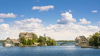 Canadá Panoramico