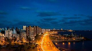 Buenos Aires y Uruguay