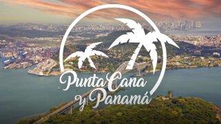 Punta Cana y  Panamá