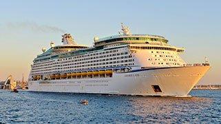 Explorer of the Seas Caribe Este