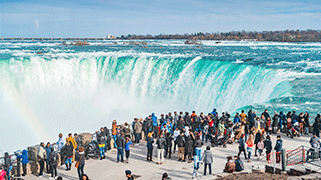 Canadá Clásico Especial con Niagara
