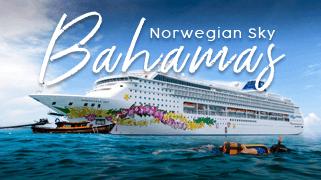 Norwegian Sky Bahamas