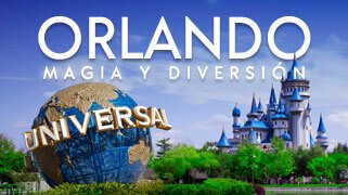 Orlando Magia y Diversion