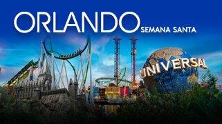 Orlando Semana Santa All Star