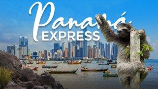 Panamá Express