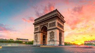 París e Italia Sensacional III - Invierno