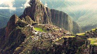 Imperios del Perú