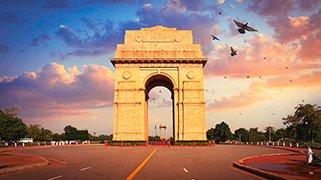 India Selecta