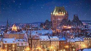 Quebec de Ensueño