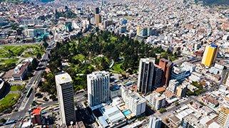 Quito el Ejido