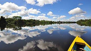 Brasil con Amazonia