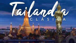 Tailandia Clásica