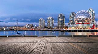 Vancouver – Rocosas – Calgary
