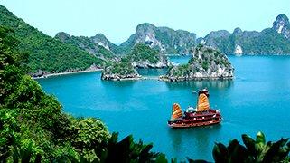 Vietnam-Hanoi