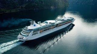 Vision of the Seas Mediterráneo