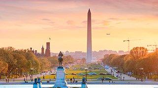 Washington - New York